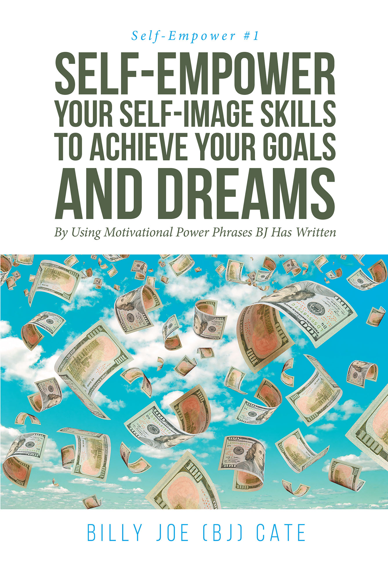 Self Empower Your Self Image Skills