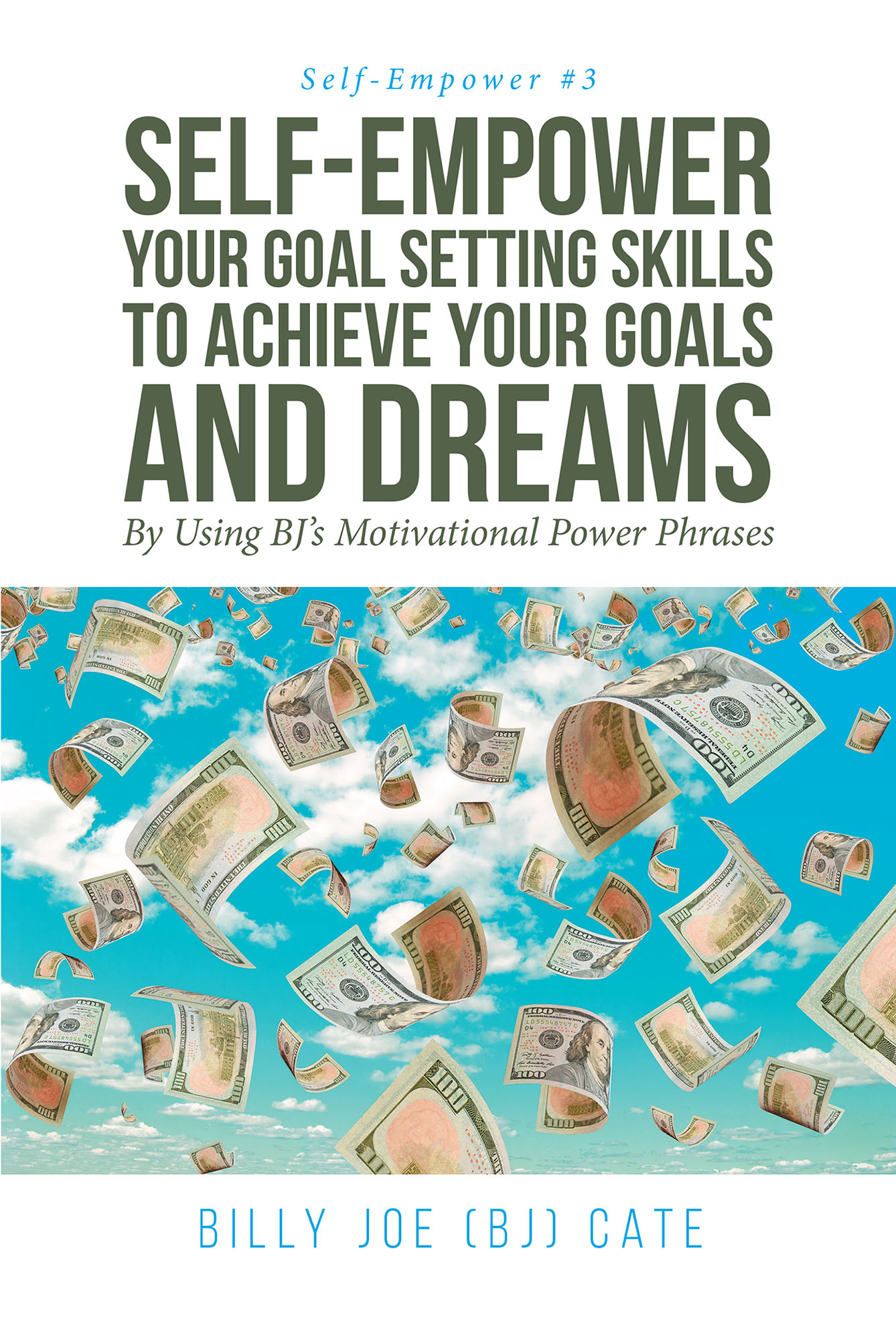 Self Empower Your Goal Setting Skills